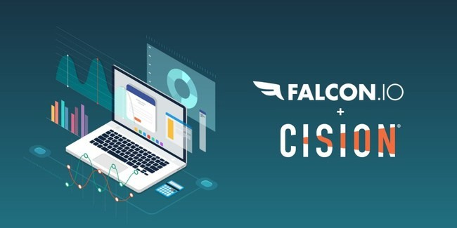 Cision??#23637;?#39046;先的社交媒体公司Falcon.io
