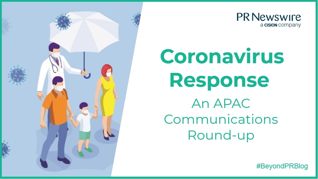 Coronavirus (COVID-19) Communications Resources