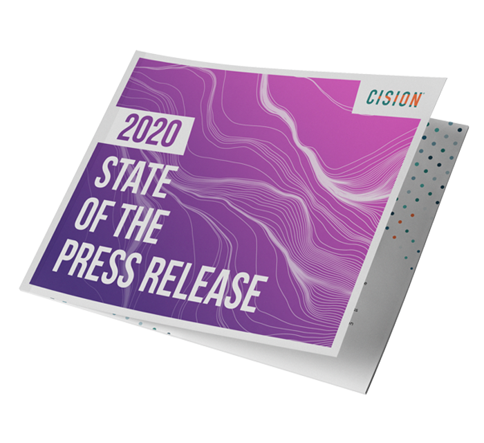 2020 State of the Press Release
