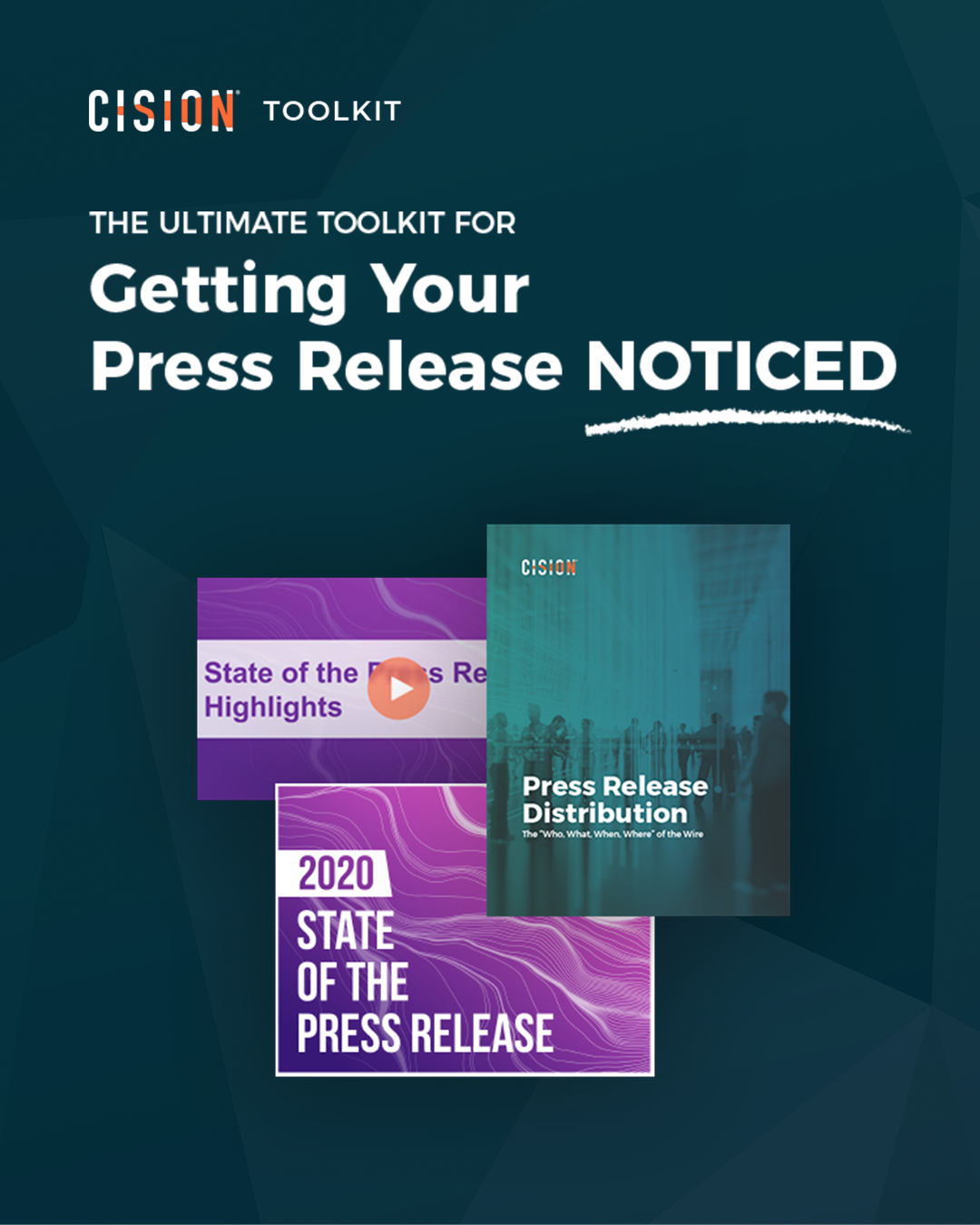 The Ultimate Toolkit for Getting Your Press Release Noticed