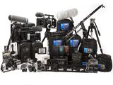Over $70,000 in filmmaking equipment to be won