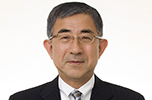 Michio Ikeda, EVP and Director, JX Nippon Oil & Energy Corporation