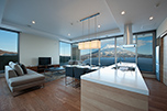 Modern and Contemporary Interiors
