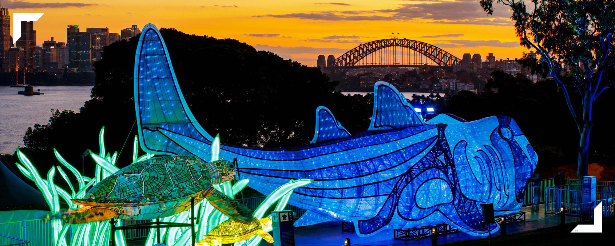 Lights On! Its Time to Shine for Super-sized Vivid Sydney --/PR Newswire/