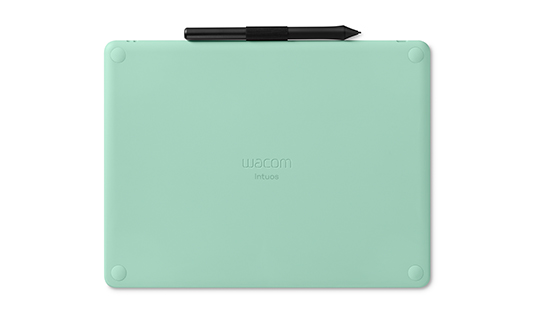 Wacom introduces new Intuos pen tablet to Get Creative